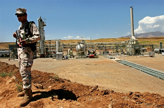 SPECIAL REPORT: ISIS Oil? Follow the Money (Back to Europe) - 21st Century Wire