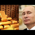 "Russia Has Zero Bullion in US Vaults, ""No one can lay hands on our gold"""