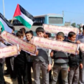 Joe Lauria: U.S. Media Whitewashes Gaza Massacre