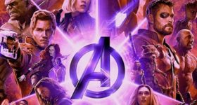 Avengers: Infinity War – Esoteric Hollywood's Revelation – VID